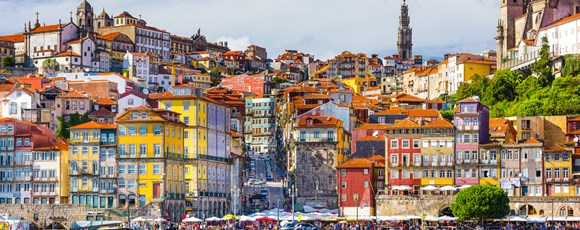 The Best Team Building Activities in Porto