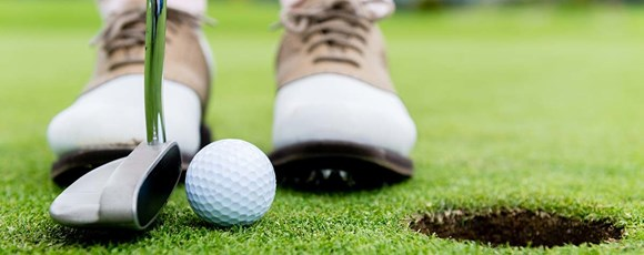 Build a Strong Team with an Incredible Golf Event
