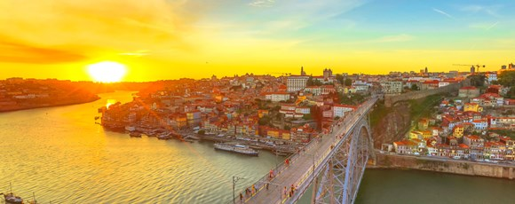 3 Reasons to Choose Porto for Business Travel
