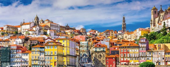 Get More From Porto!            Best European Destination 2017