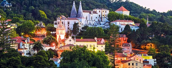 Ideas for Incentive Travel: Descovering Sintra´s Mysteries