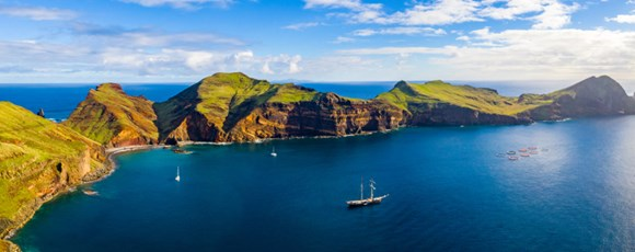 Madeira Island as a Corporate Travel Destination: Leisure and Work