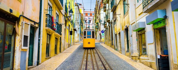 Planning a Corporate Event or Incentive Travel Program in Lisbon