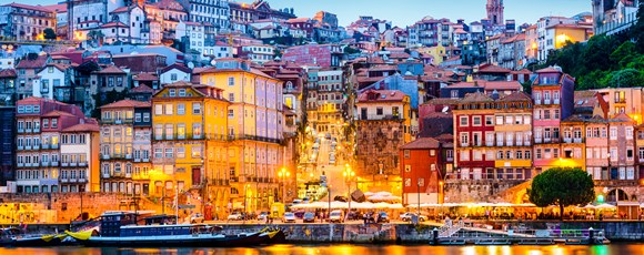 Planning a Corporate Event or Incentive Travel Program in Porto