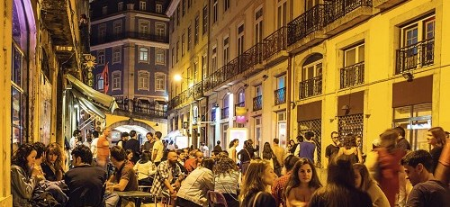 Portugal: A Safe Destination to Travel in 2018