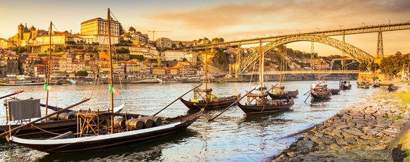8 Powerful Reasons to Choose Portugal for Your Next Corporate Event