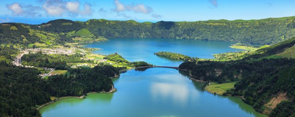 Blue is the New Green: The Advantages of an Incentive Travel in the Azores Islands