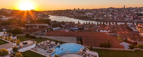 Promotion and Incentive Ideas: Top 5 Most Stylish Hotels in Portugal
